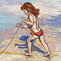 Aline Marchetti Peintures