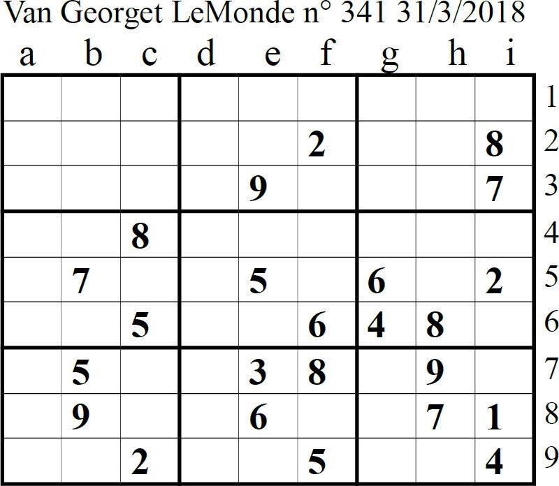 SudokuExpert341LeMonde