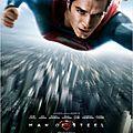 <b>Man</b> <b>of</b> <b>steel</b> de Zack Snyder
