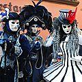 Carnaval de riquewhir