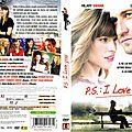 Une soirée romance avec PS : I LOVE YOU, <b>20</b> <b>ANS</b> D'ECART et AMOUR ET TURBULENCES.