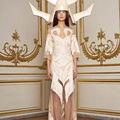 Givenchy Haute Couture Printemps-Eté 2011