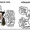 Hypocondriaque #1
