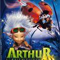Arthur, l'aventure 4d _ dossier