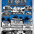 SH-BOOM Festival - Ancône (Italie)