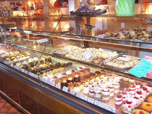 Cap-Ferret-pâtisserie Fredelian