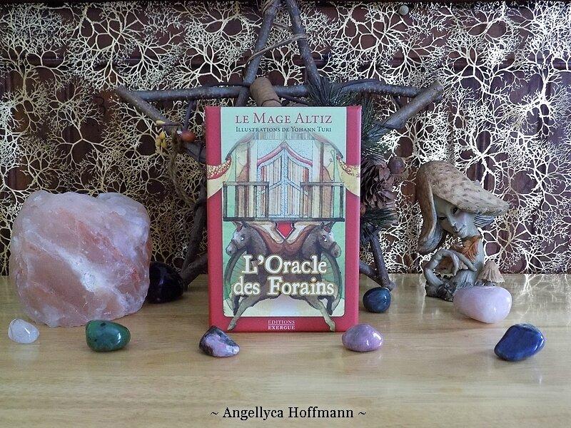 L'Oracle des Forains