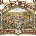 les cousins - De la <b>bière</b> <b>danoise</b> pour les Allemands