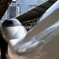 Shinkansen 400 & E2