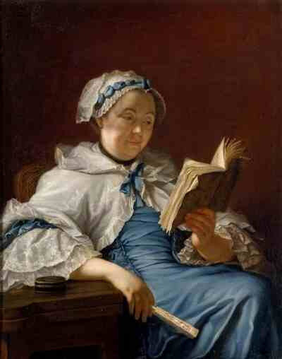 Mme Nonnotte