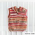 Des tricots, du crochet, des modèles, de la laine à petit prix
