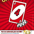 Concours <b>UNO</b>