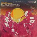 Ike Quebec Jimmy Hamilton John Hardee Benny Morton - 1944-45-46 - Swing Hi-Swing Lo (Blue Note)