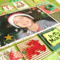 Mélissandre Noel 2009