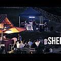 Clip de la chanson Firework du groupe Shelt-Er
