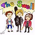 The swell !!!
