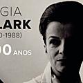 Em cartaz no Rio : Pinakotheke Cultural apresenta a exposição <b>Lygia</b> <b>Clark</b> 100 anos