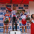 025 charmant podium !!!