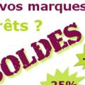 Soldes, soldes, soldes !!!