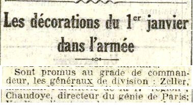 1918 06 16 chaudoye Est Républicain 27 12 1927