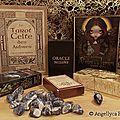 Comment choisir vos outils divinatoires ?
