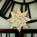 etoile papier origami lilybouticlou