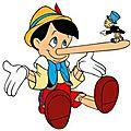 Le <b>mensonge</b> ... chez les enfants ....
