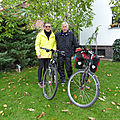 Bike tour BERLIN - ST PETERSBOURG