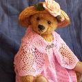 Vous aimez les ours en peluche ? moi aussi !