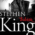 <b>Salem</b> de Stephen King