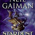 « Stardust » de Neil Gaiman