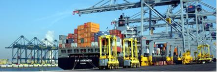 Résultats 2018 d'Haropa Port du Havre : l'embarras…