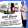 Lagardère et JP <b>Pernaut</b> mobilisés pour sauver Sarkozy ?