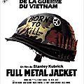 STANLEY KUBRICK - <b>Full</b> <b>Metal</b> <b>Jacket</b>