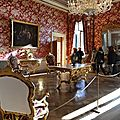The Imperial apartments of the Royal Palace at the <b>Correr</b> museum in Venice
