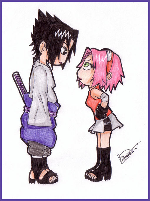 sasusaku_reproach_by_MoniSaku