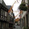 Petite rue d'Auray