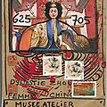 # 290 Wu ZETIAN 624 705 par Cécile CARPENA