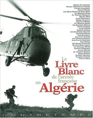 Libre blanc de l'armée française