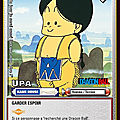 Upa - Dragon Ball Personnages