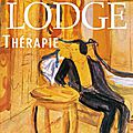 Thérapie ---- david lodge