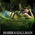 Maeve regan, tome 4 : a pleines dents de marika gallman