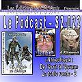 22e émission de la série 2 du podcast des éditions de l'à venir