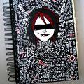 Unknown sketchbook