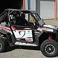 Polaris RZR 900XP