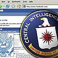 Les incroyables liens entre <b>Facebook</b>, le Département d'Etat et la CIA