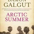 Artic summer, damon galgut