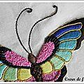 Papillon b