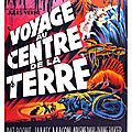Voyage Au Centre de la Terre - 1959 (Le monde perdu se trouve quelque part en Islande...)