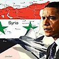 Les escadrons de la mort des usa et de l'otan en syrie